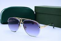 Солнцезащитные очки Carrera 2075 фиолетовые, фото 1