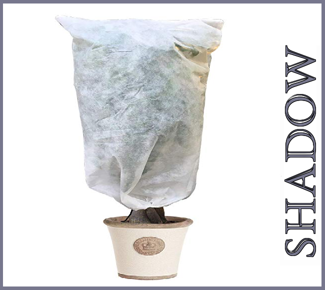 Чехлы для растений «SHADOW» 93х120