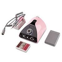 Фрезер для маникюра Nail Drill ZS-711 PRO Pink 35000 об., 65 Вт