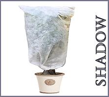 Чехлы для растений «SHADOW» 60х70