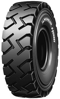 Шина 21.00 R 35 Michelin X-QUARRY S
