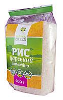 Рис камолино царский NATURAL GREEN 400 г