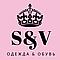 S&V Одежда и обувь оптом и в розницу