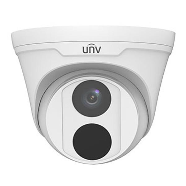 4 Мп уличная IP камера Uniview IPC3614LR3-PF40-D