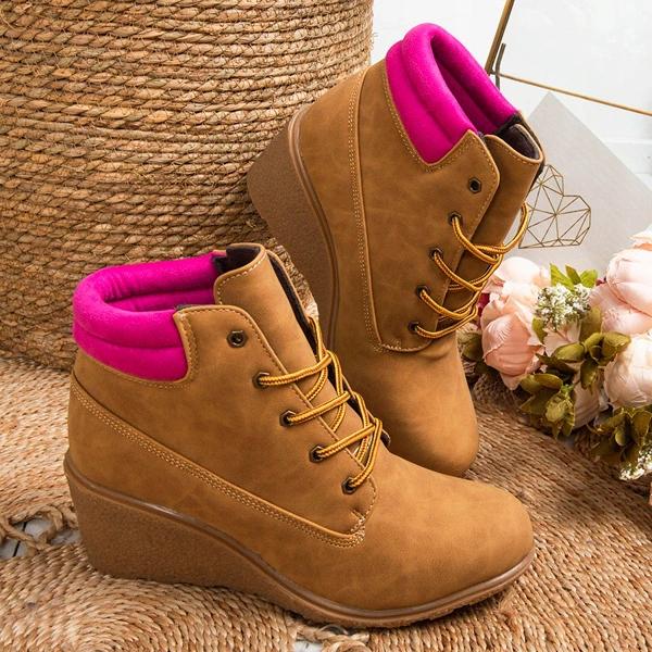 Женские ботинки Say