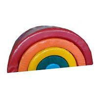 Игровая радуга из дуг для эстафет, фото 1