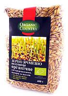 Зерно ячменя для проращивания Organic Country 400 г