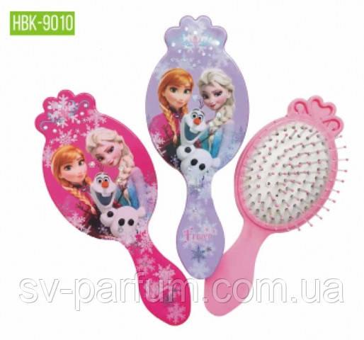 HBK-9010 Детская щетка для волос Beauty LUXURY