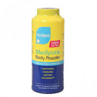 Тальк для тела Xpel Marketing Medipure Body Powder 200 г  (5010251048329)