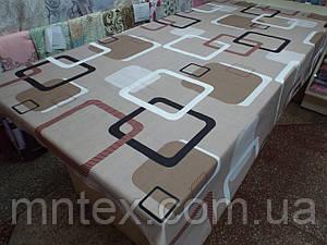 Ткань для пошива постельного белья Ранфорс Лабиринт