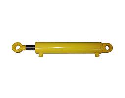 Гідроциліндр ковша навантажувача КПС-8ПМ, КП-8ПП, ТО-18А, ПКУ-0.8, СНУ-550 ГЦ80.40.400.700.40