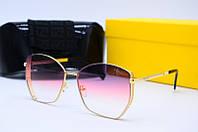Солнцезащитные очки Fen 20283 розовые, фото 1