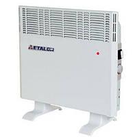 Электро конвектор Эталон-2 кВт механическое управление, термостат, защита: IP20