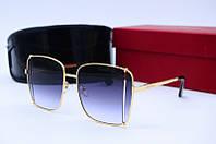 Солнцезащитные очки F 20289 черные, фото 1