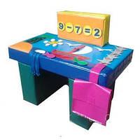 Стол дидактический развивающий Airis, фото 1