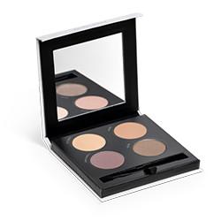 Тени для век Savvy Minerals Eyeshadow Palette