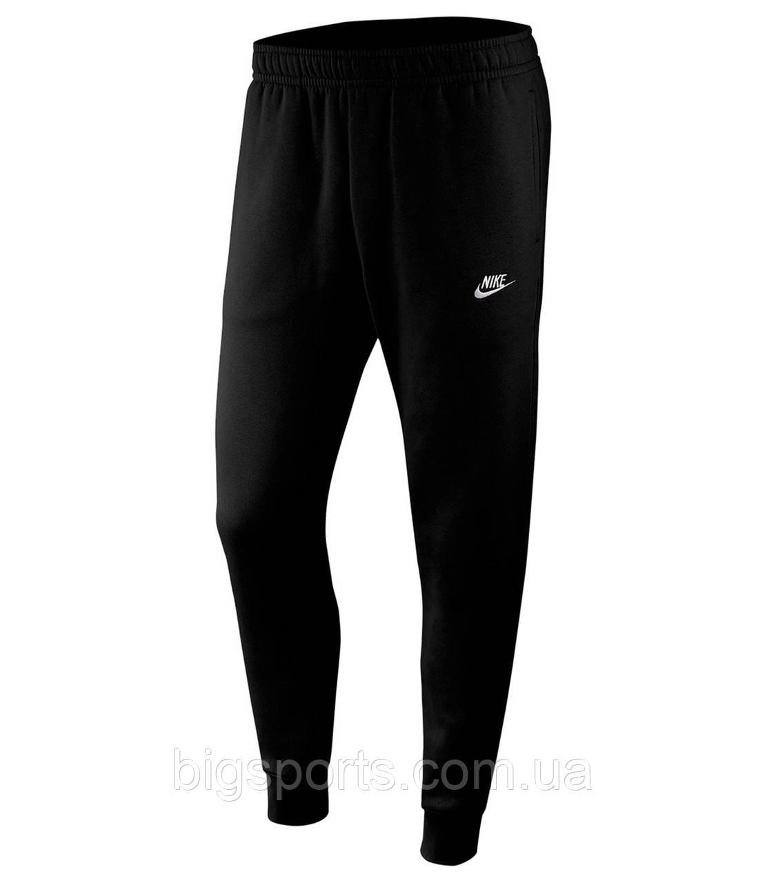 Штаны муж. Nike Nsw Club Jogger Bb (арт. BV2671-010)