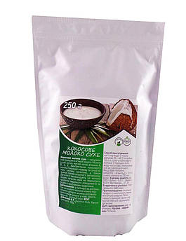 Сухе кокосове молоко Vegan Prod 250 г