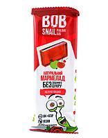 Мармелад Без Сахара Frusticks Вишня-Яблоко Bob Snail 38 г