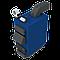 Твердотопливный котел НЕУС Вичлаз 17 кВт, фото 3