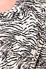 Шикарный батальный костюм животных принтов (58-64), фото 2