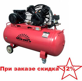Компрессор воздушный Vitals Professional GK 150j 653-12a3
