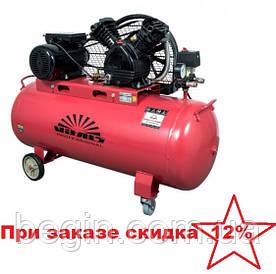 Компрессор воздушный Vitals Professional GK 100j 653-12a3