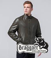 Braggart Youth | Осенняя куртка 2193 хаки, фото 1