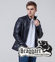 Braggart Youth   Куртка осенняя 4834 темно-синий, фото 1