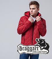 Braggart Youth | Куртка на осень 2072 красный, фото 1