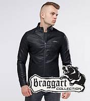 Braggart Youth   Куртка на осень 36361 черный, фото 1