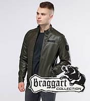 Braggart Youth   Куртка осенняя 25825 хаки, фото 1