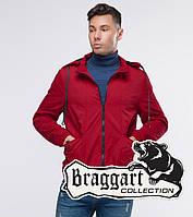 Braggart Youth | Осенняя ветровка 38399 красный, фото 1