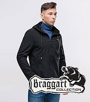 Braggart Youth | Осенняя ветровка 24242 черный, фото 1