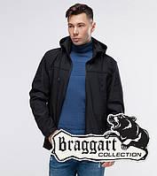Braggart Youth | Ветровка осенняя 44880 черный, фото 1