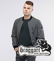 Braggart Youth   Бомбер осенний 25572 серый, фото 1