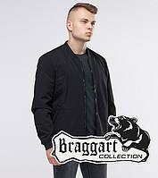 Braggart Youth | Осенний бомбер 43755 черный, фото 1