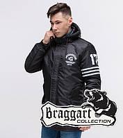 Braggart Youth | Демисезонная парка 31292 черный, фото 1