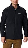 Джемпер мужской Columbia BASIN TRAIL™ Fleece Full Zip Jacket  (1861591-010)