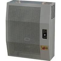 Газовый конвектор Ужгород АКОГ-4 Л (SIT) чугун, автоматика SIT (Италия)