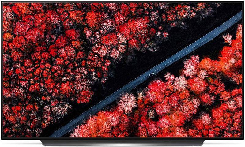 Телевізор LG OLED 55C9PLA, 55C9