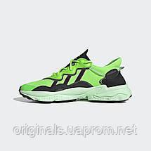 Женские кроссовки Adidas OZWEEGO EE7008, фото 3