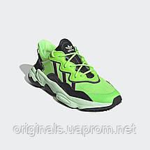 Женские кроссовки Adidas OZWEEGO EE7008, фото 2