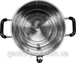 Электрокипятильник 18 л YatoGastro YG-04319, фото 3