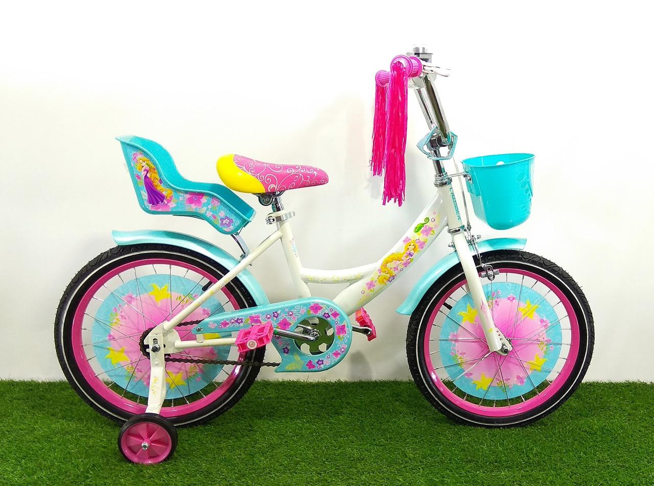 Детский велосипед Girls (18 дюймов)