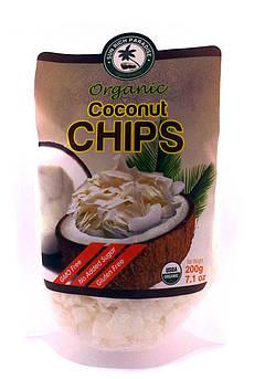 Кокосовые чипсы органические Sun Rich Paradise 200 г