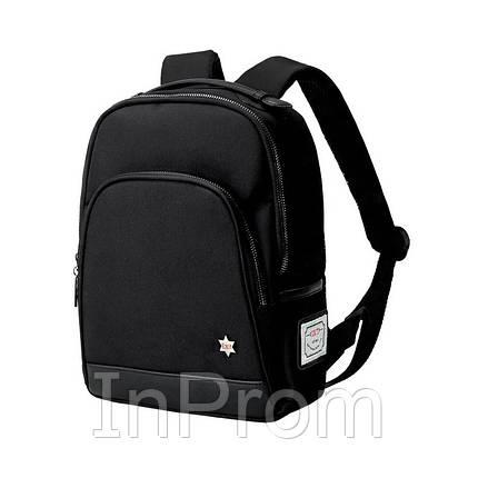 Школьный рюкзак Exit Black, фото 2