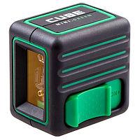 Лазерный уровень ADA Cube MINI Green Basic Edition (A00496)