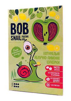 Пастила Яблоко-Лимон без сахара Bob Snail