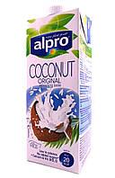 Кокосовое молоко без сахара Alpro 1000 мл